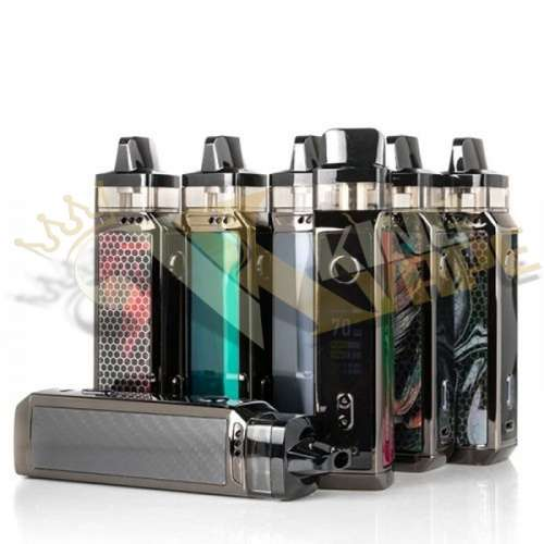 VOOPOO VINCI X 70W LIMITED EDITION