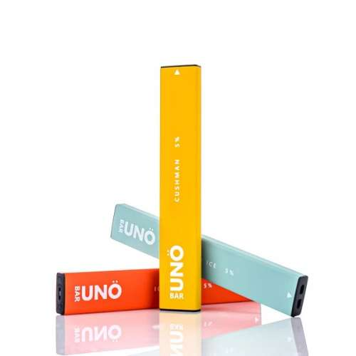 UNO DISPOSABLE BAR