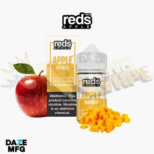 MANGO BY REDS 60ML