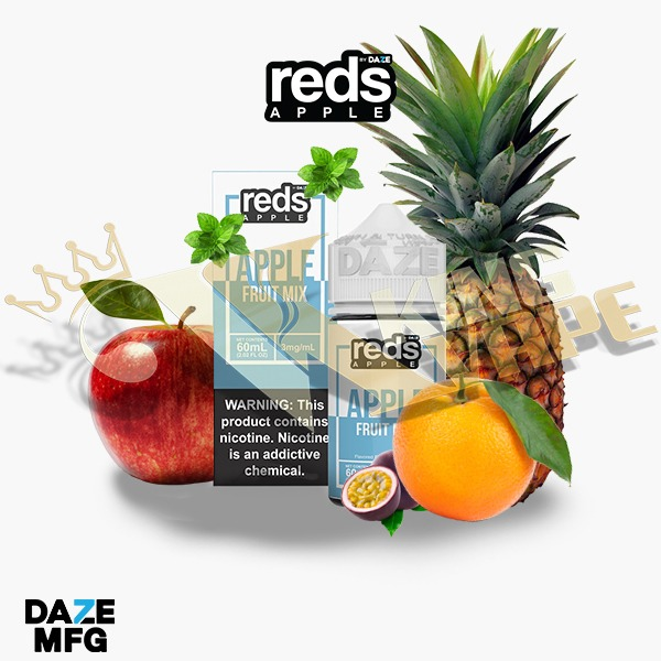 FRUIT MIX BY REDS 60ML