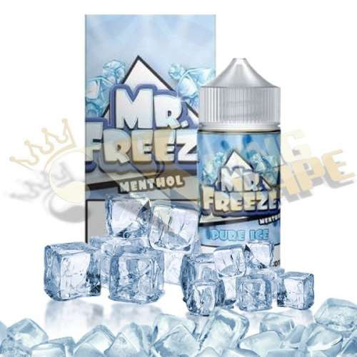 PURE ICE FROST BY MR FREEZE