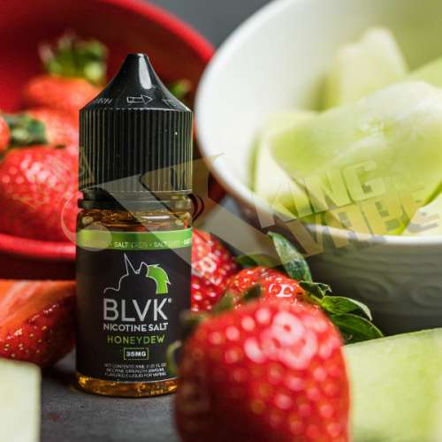 HONEYDEW SALT BY BLVK