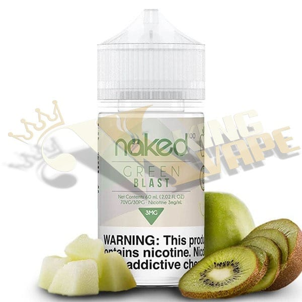 MELON KIWI BY NAKED